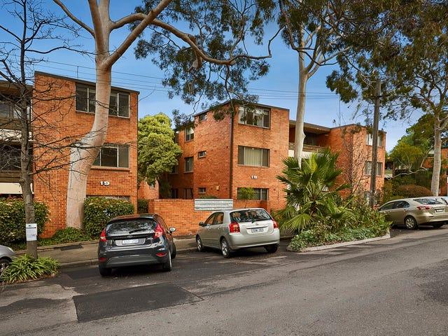 16/19 Wood Street, North Melbourne, Vic 3051