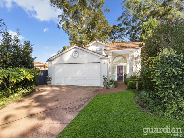16 Minnamurra Grove, Dural, NSW 2158
