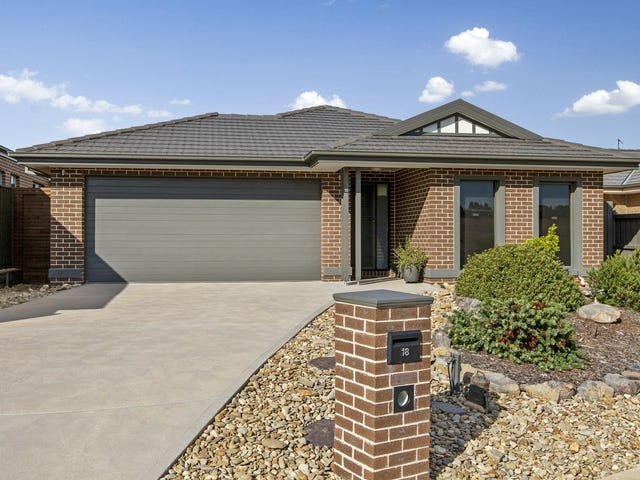18 Boronia Avenue, Wallan, Vic 3756