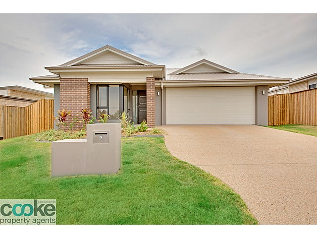 7 Kauri Way, Hidden Valley, Qld 4703