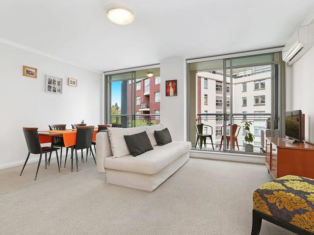 6/8 Young Street, Paddington, NSW 2021