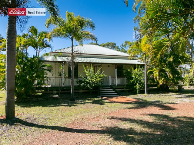 133 River Heads Road, Booral, Qld 4655