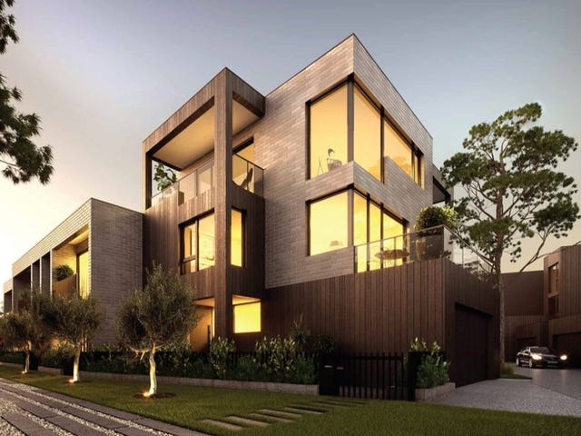 TH 3/43 Liverpool Street, Geelong, Vic 3220