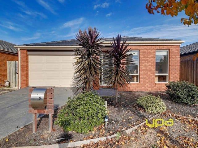 9 Fatham Drive, Wyndham Vale, Vic 3024
