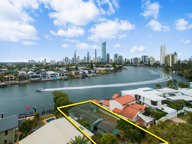 53 Monaco Street, Broadbeach Waters, Qld 4218