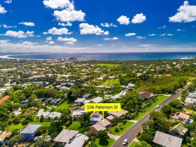 106 Paterson Street, Byron Bay, NSW 2481
