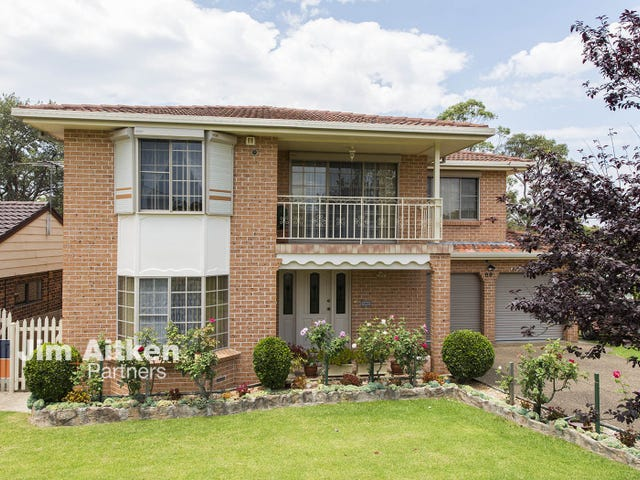 88 Farm Road, Springwood, NSW 2777