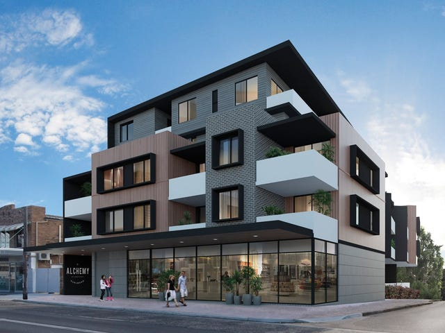 6/205 Homer Street, Earlwood, NSW 2206