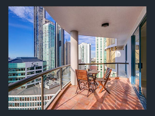54/540 Queen Street, Brisbane City, Qld 4000