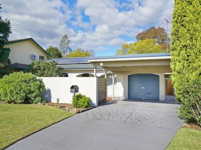 22 Kalyan Avenue, Bradbury, NSW 2560
