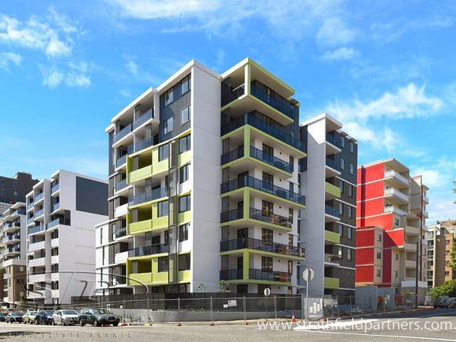 6-8 George Street, Liverpool, NSW 2170
