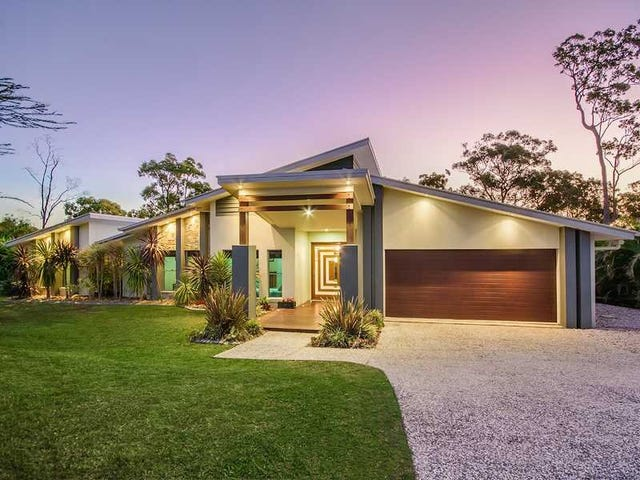 2 Forest Ridge Drive, Bonogin, Qld 4213