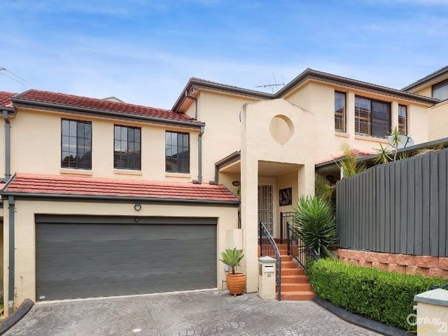 32 Peartree Circuit, West Pennant Hills, NSW 2125