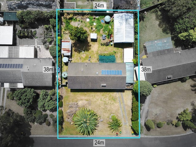 8 Cliff Avenue, Winston Hills, NSW 2153