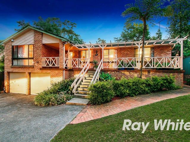 19 Cook Street, Baulkham Hills, NSW 2153