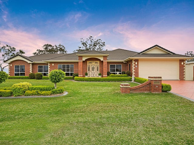 29 Panoramic Drive, Preston, Qld 4352