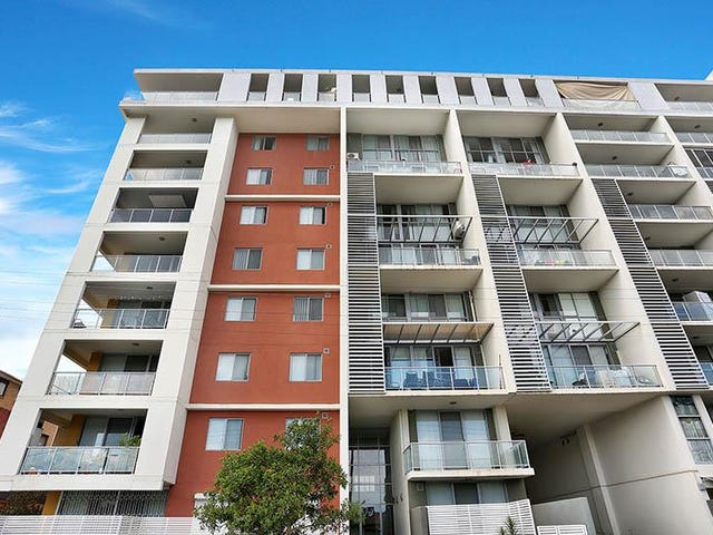 19/10 - 16 Castlereagh St, Liverpool, NSW 2170