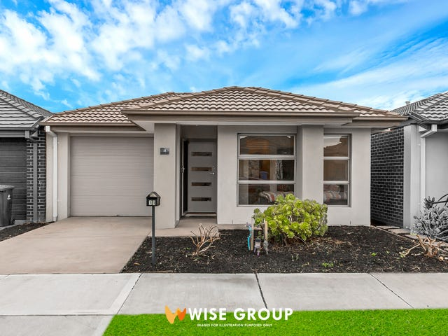 11 Westphalian Rise, Clyde North, Vic 3978