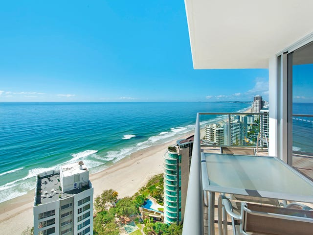 5 Clifford Street, Surfers Paradise, Qld 4217
