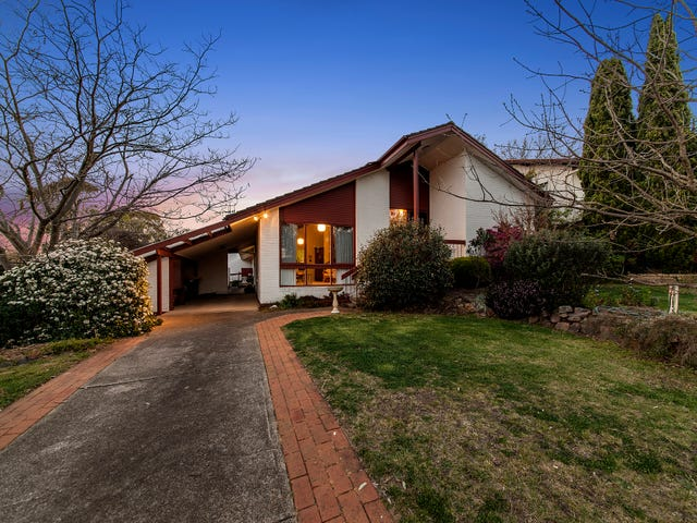 14 Bambridge Street, Weetangera, ACT 2614