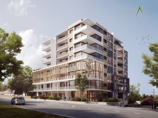 84-88 Great Western Highway, Westmead, NSW 2145