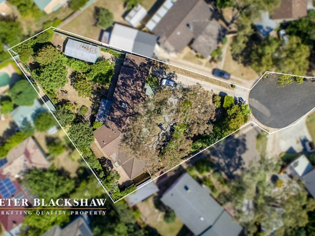 6 Mull Place, Macquarie, ACT 2614