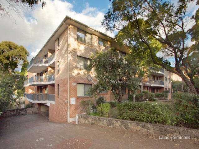 3/70 Lane Street, Wentworthville, NSW 2145