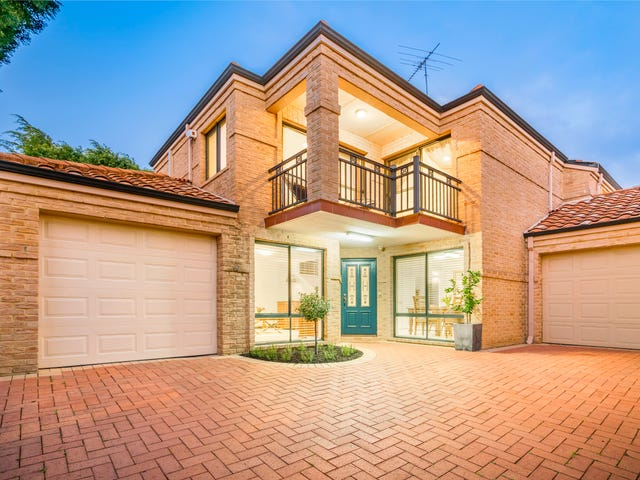 4/96 Deanmore Road, Scarborough, WA 6019
