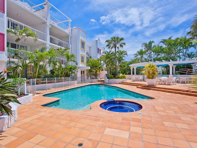 5/28 Chairlift Avenue, Miami, Qld 4220