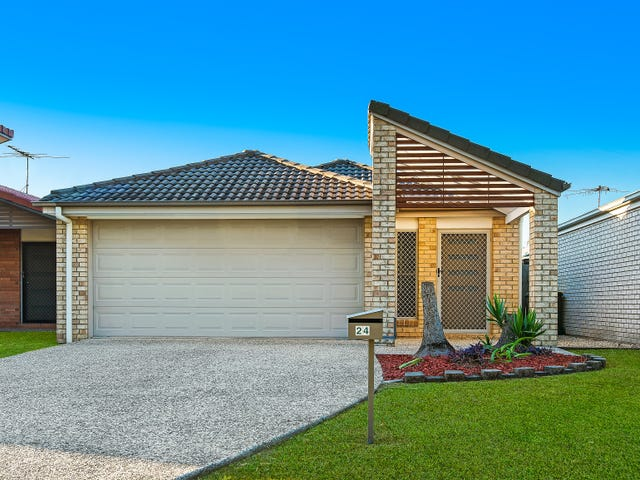24 Waterlilly Court, Rothwell, Qld 4022