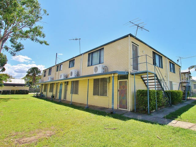 10/96 George Street, Rockhampton City, Qld 4700