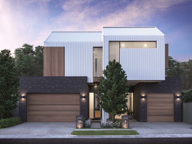 9 & 9A Dent Street, Merewether, NSW 2291