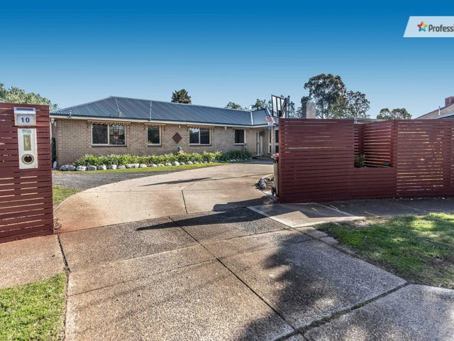 10 Rowell Court, Melton South, Vic 3338
