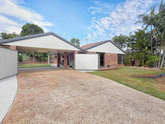 57 Crestridge Crescent, Morayfield, Qld 4506