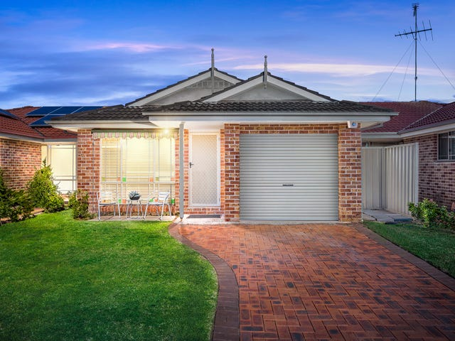 93A Porpoise Crescent, Bligh Park, NSW 2756