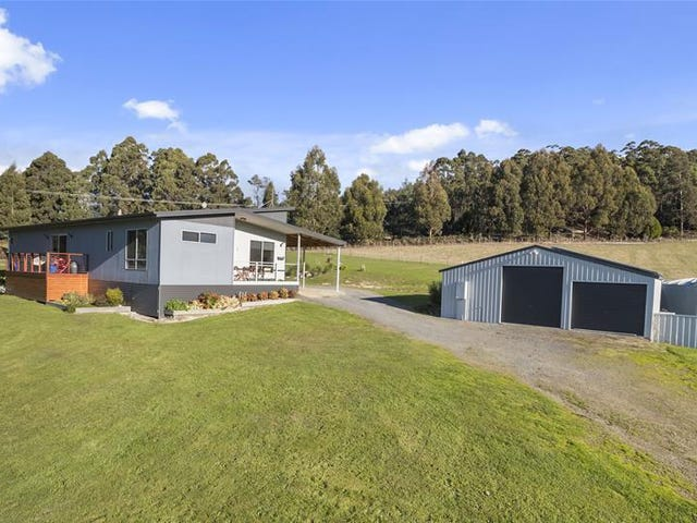390 Scotts Road, Cairns Bay, Tas 7116