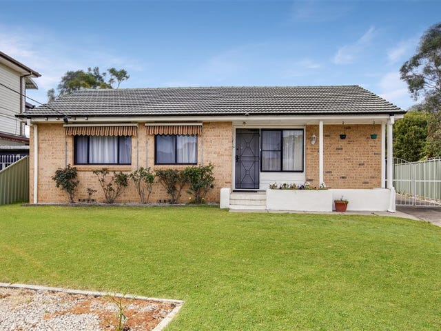 19 Rosalind Road, Marayong, NSW 2148