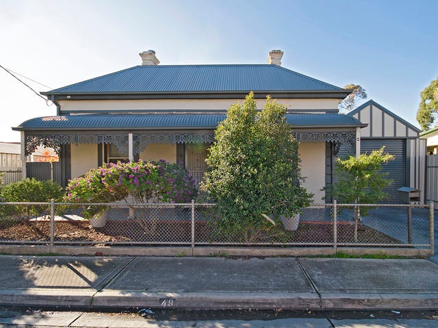 48 MAY STREET, Birkenhead, SA 5015