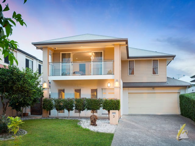 3 Cayman Pl, Forest Lake, Qld 4078
