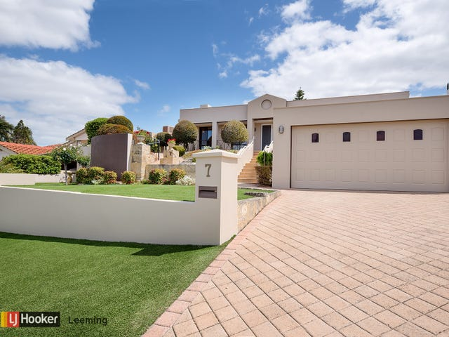 7 Peak Court, Leeming, WA 6149