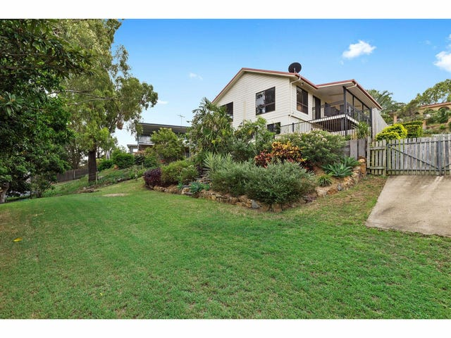 13 Forbes Avenue, Frenchville, Qld 4701
