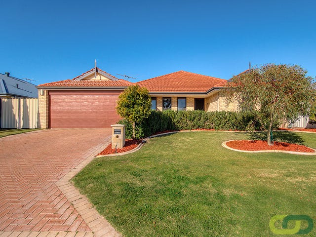 5 Bertholet Rise, Secret Harbour, WA 6173