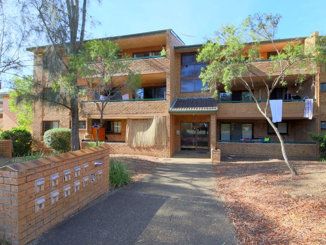 3/21 Myrtle Road, Bankstown, NSW 2200