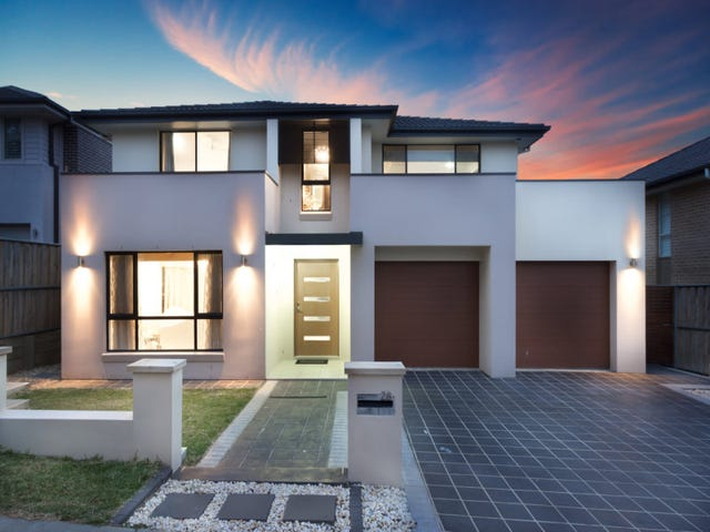 28 Hadley Circuit, Beaumont Hills, NSW 2155