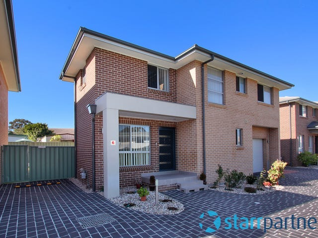 6/80 Newton Road, Blacktown, NSW 2148