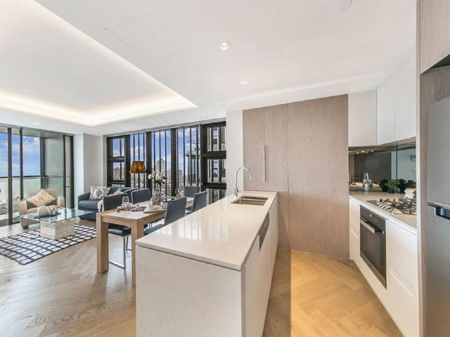 1005/88 Alfred Street, Milsons Point, NSW 2061