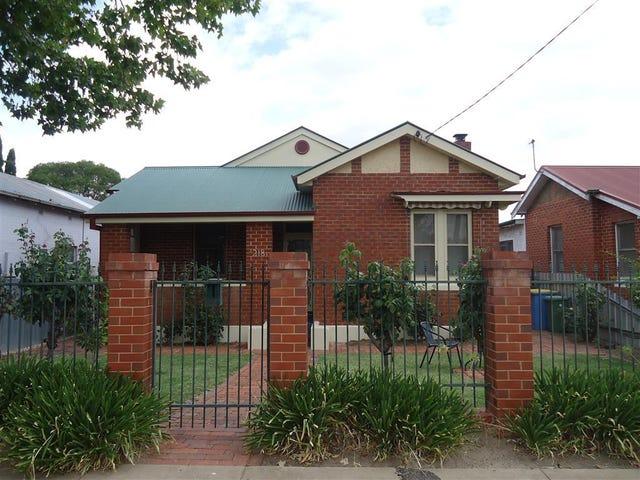 218 Gurwood Street, Wagga Wagga, NSW 2650