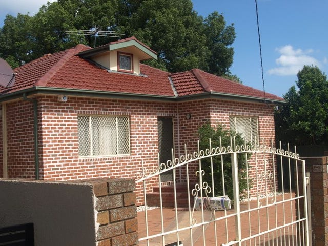 60 Oxford Street, Guildford, NSW 2161