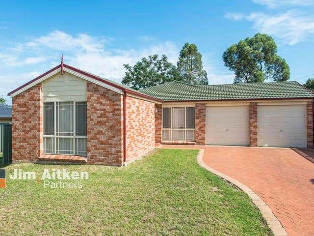 2 Butcherbird Place, Glenmore Park, NSW 2745
