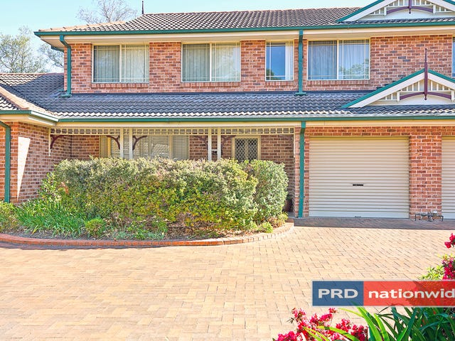 10/61 Retreat Drive, Penrith, NSW 2750